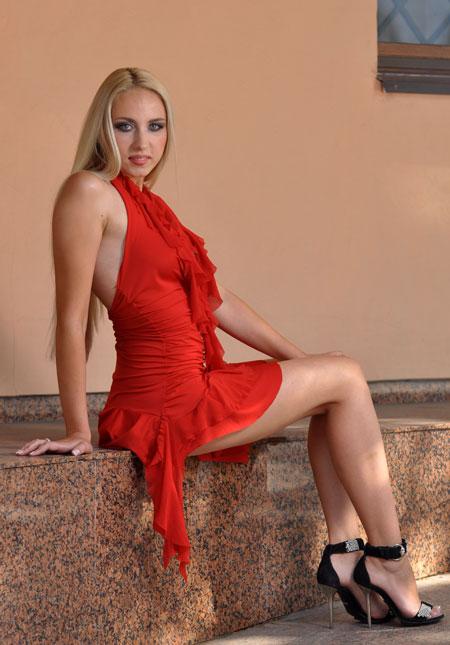 Beautiful white girls - Ua-marriage.com