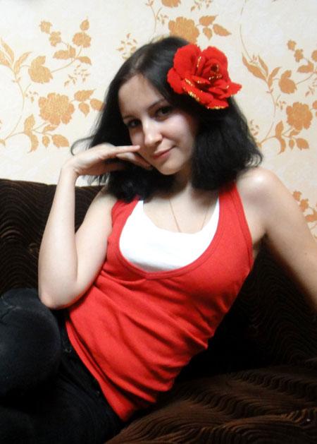 Lady girl - Ua-marriage.com