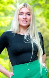 Pretty and sexy - Ua-marriage.com