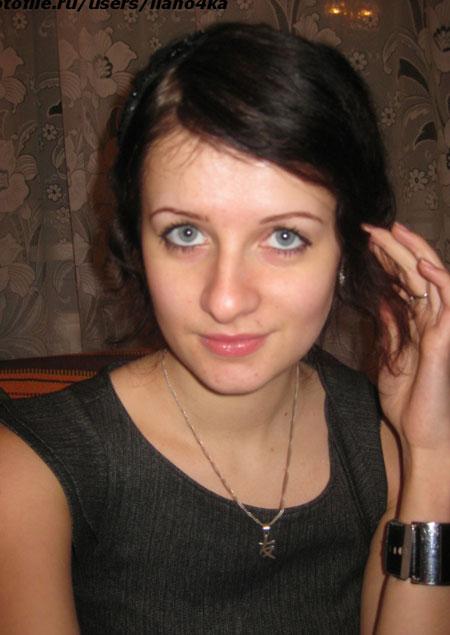 Pretty girl - Ua-marriage.com